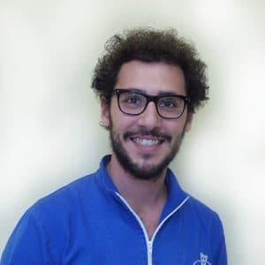 Dr Francesco Zocchi