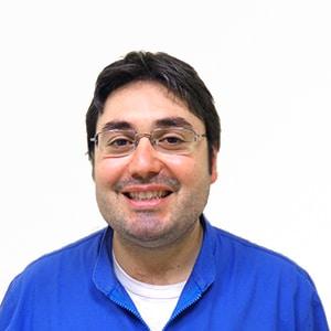 Dr Marco Santoro