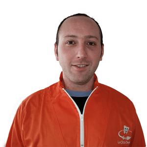 Emanuele - La Clinica Dentale Srl