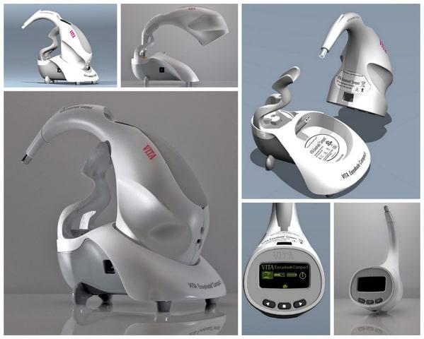 fotometro La Clinica Dentale Srl
