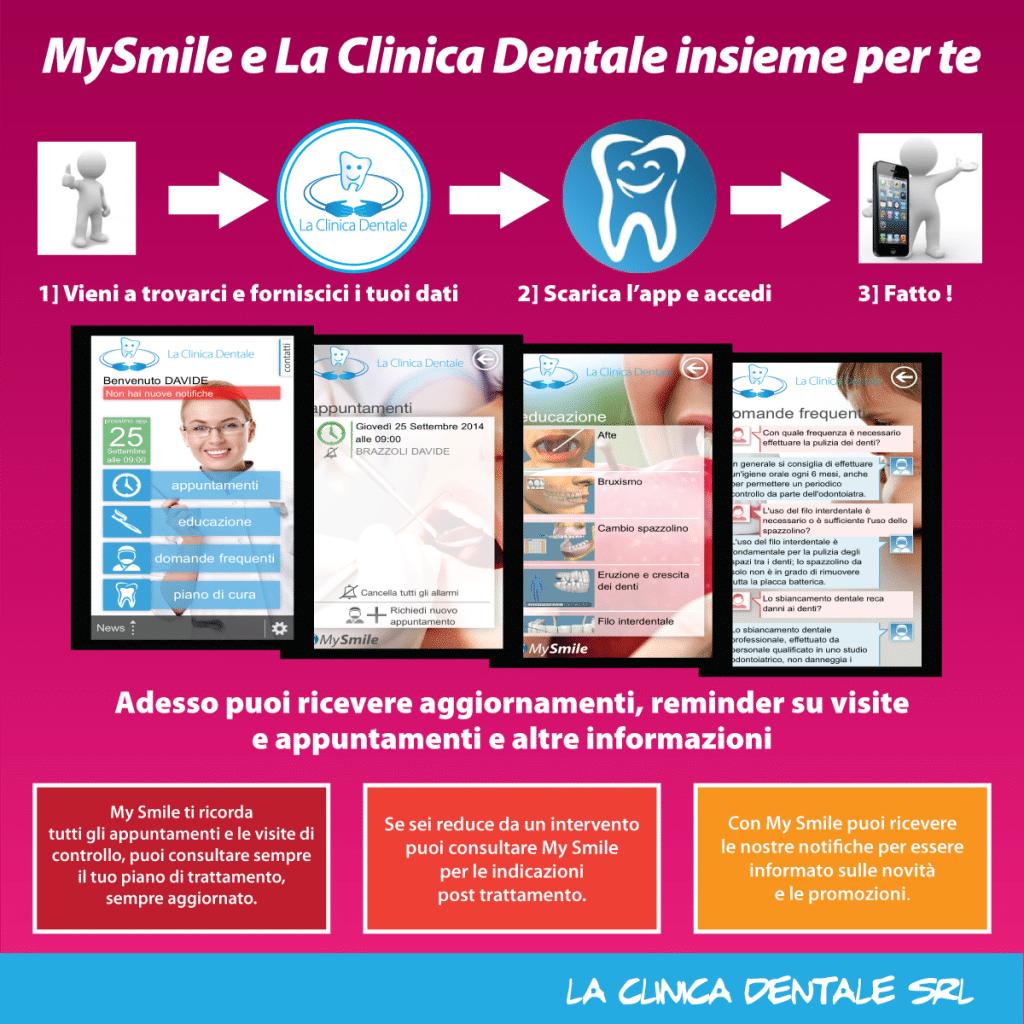 MySmile La Clinica Dentale Srl