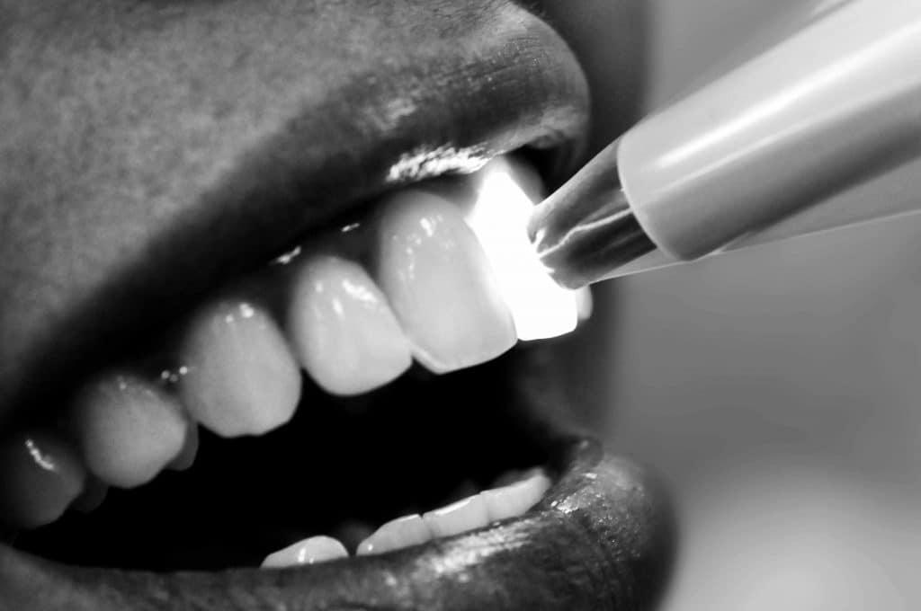 scanner colore La Clinica Dentale srl