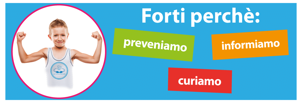 La Clinica Dentale Gallarate - Forti perché