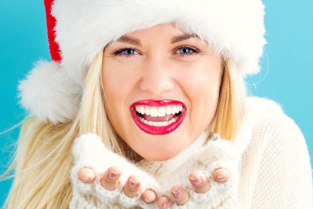 A dicembre sorridere è scontato - La Clinica Dentale Srl Gallarate