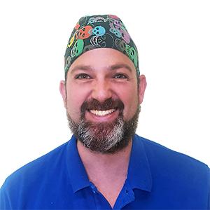 Dr Stefano D'amore - La Clinica Dentale Srl - Gallarate