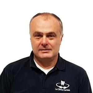 Paolo Masini - Amministratore - La Clinica Dentale Srl - Gallarate