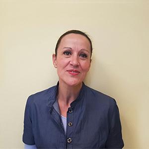 Dott.ssa Fiorella Montuori