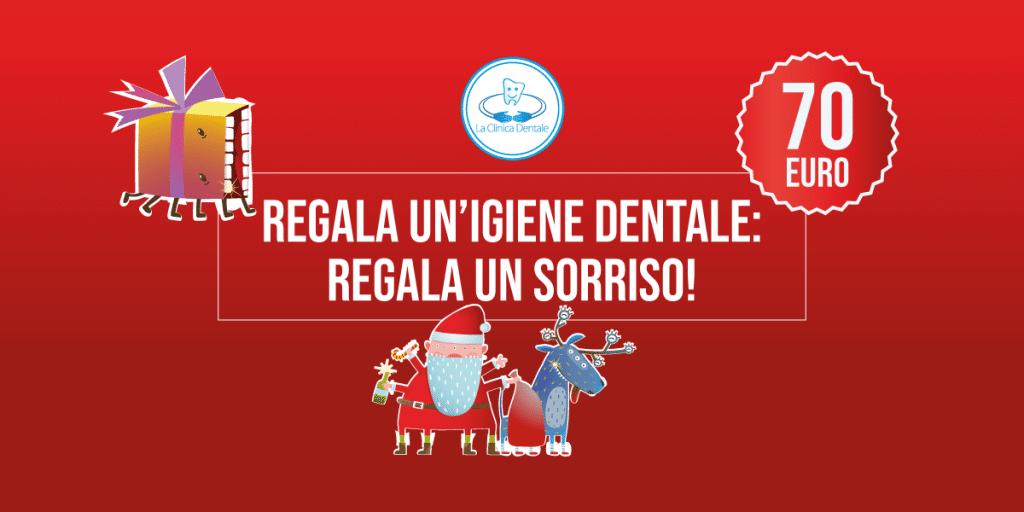 La Clinica Dentale Srl - Gallarate - Meglio un sorriso