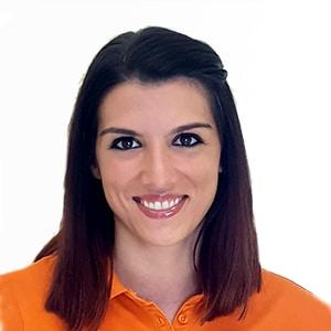 Dottoressa Gioia Cantù - La Clinica Dentale Srl Gallarate