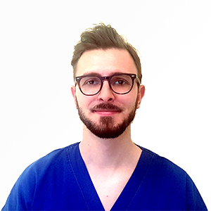 dr Paolo Adro - La Clinica Dentale Srl Gallarate
