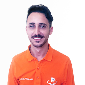 Dr Stefano Milanesi - La Clinica Dentale Srl - Gallarate