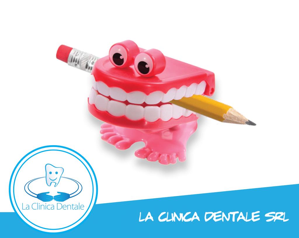 Un-sorriso-per-tutti La Clinica Dentale Srl Gallarate