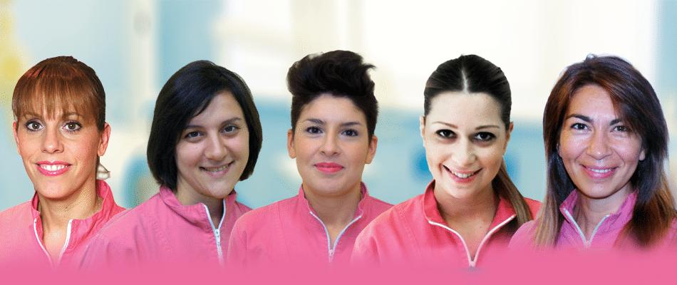 staff-2 Assistenti La Clinica Dentale Srl